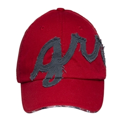 BARKOLOGY® BIG GRRR - RED