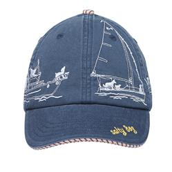 BARKOLOGY® SALTY DOG - NAVY