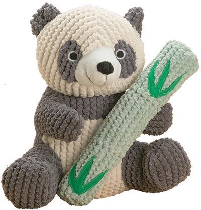 "Reed the Panda 15"""