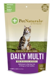 Daily Multi for Cats (30 count)