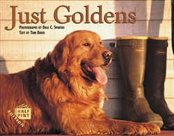 Just Goldens - Half Pint