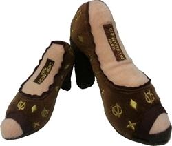 Chewy Vuiton Shoe