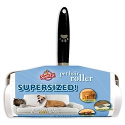 Spotty Supersized Lint Roller 30 Sheets