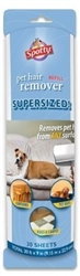 Spotty Supersized Lint Refill 50 Sheets