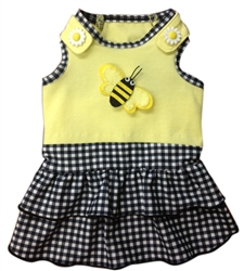 Baby Bumble Dress by Ruff Ruff Couture®