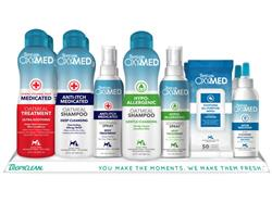 Oxy-Med® 22 Piece Display