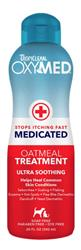 Oxy-Med® Treatment, 20 oz. bottle - Stops itching fast, ultra soothing medicated rinse