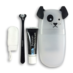 Petosan Puppy Dental Kit