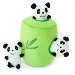 Zippy Burrow - Panda 'n Bamboo