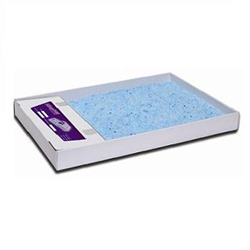 ScoopFree Litter Tray Blue