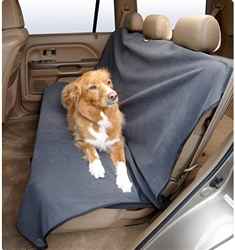 Versa Seat Cover