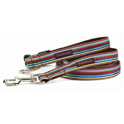 Chocolate Multi Stripe Collection