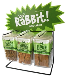 Hare of the Dog - Counter Display Rack (Rack only)