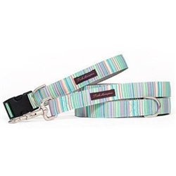 Green Candy Stripe Collection