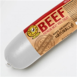 2 lb Gourmet Meat Rolls - Case of 12
