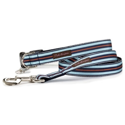 Navy/Light Blue/Orange Stripe Collection