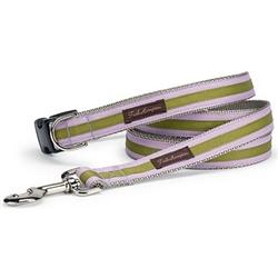 Pale Purple/Sage Stripe Collection
