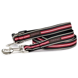 Red/Black/Tan Stripe Collection