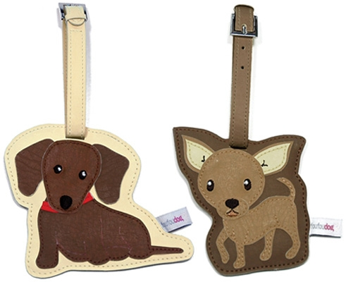 Love Your Breed™ - Luggage Tags