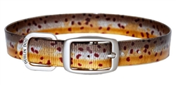 KOA Brown Trout Collar