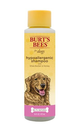 Burt's Bees™ Hypoallergenic Shampoo with Shea Butter and Honey, 16 Ounces