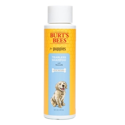 Burt's Bees™ Tearless Puppy Shampoo, 16 oz. Bottle