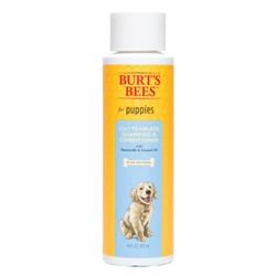 Burt's Bees™ 2-in-1 Tearless Puppy Shampoo & Conditioner, 16 oz. Bottle