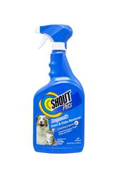 Shout® Stain and Odor Remover