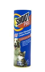 Shout® Turbo Oxy Carpet Odor Eliminator Powder 24 oz