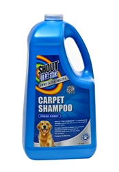 Shout® Ultra Pro Carpet Cleaner 1 Gallon
