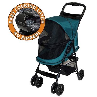 Happy Trails No-Zip Stroller