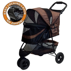 No-Zip Special Edition Stroller