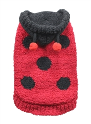 Chenille Lady Bug