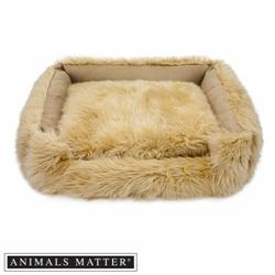 Animals Matter®  Shag Lounger™
