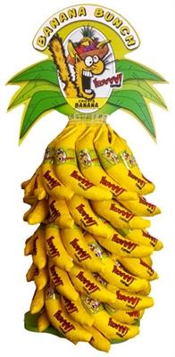 """Yeowww! """"Banana Bunch"""""""
