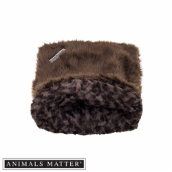 Animals Matter® Shag Snuggi™