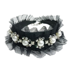 Lila Deco Collar