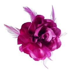 Mariah Collar Flower