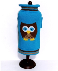 "Owl Sweater (Only 6"" left)"