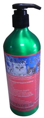 Shark Liver Oil 17 oz