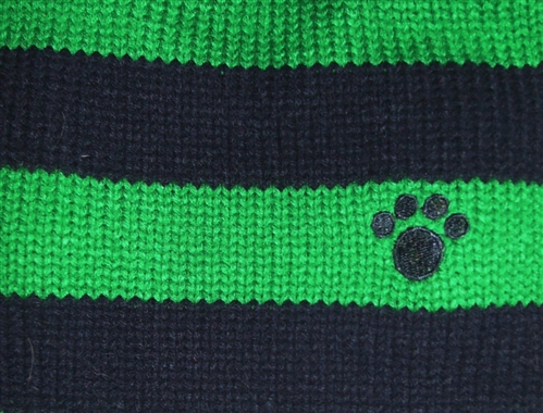 Rugby Signature Paw Sweater