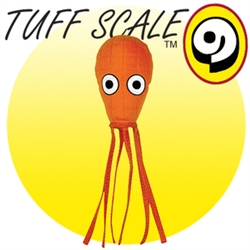 Tuffy's Ultimate Squid