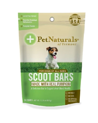 SCOOT BARS (30 Count)