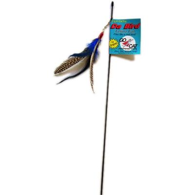 Da Bird Rod and Feather Toy