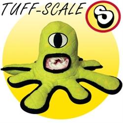 Captain Kurklops by Tuffy's Alien Series