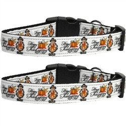 Happy Thanksgiving Ribbon Collars & Leads