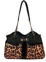 Metro - Leopard Couture
