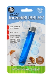 IncrediBubbles Peanut Butter Infused for Dogs 25 ml