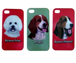 Dog Breed iPhone Covers