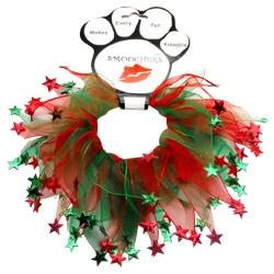Christmas Stars Smoocher